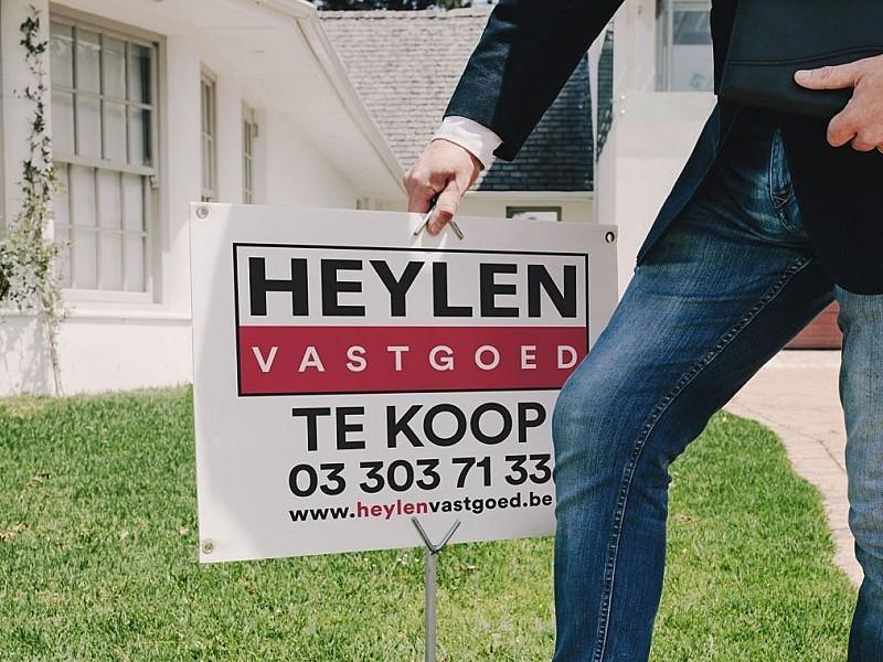 Huis verkopen provincie antwerpen